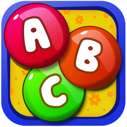 Alphabets Teacher - A to Z HD Lite