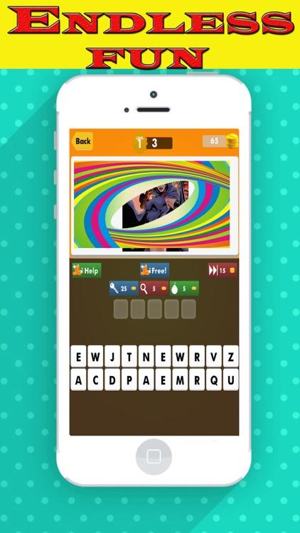 Super Hero Edition Photo Quiz screenshot-3
