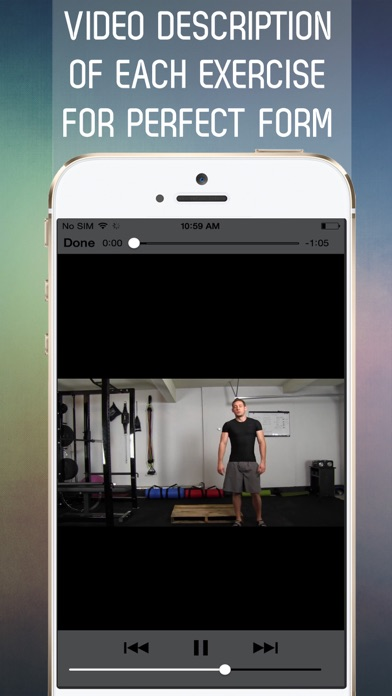 download 7 Minute Morning Cardio Workout for Burning Fat All Day apps 1