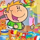 BaBy Shopping & Toy - for Holiday & Kids Game icon
