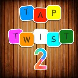 Word Sudoku Tapestry Twist 2