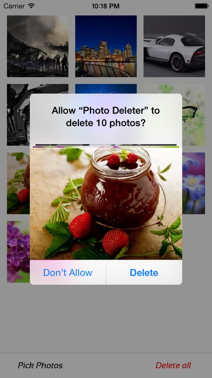 Easy Photo Deleter