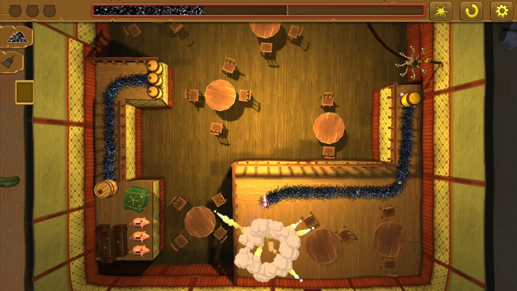 Gunpowder screenshot-3