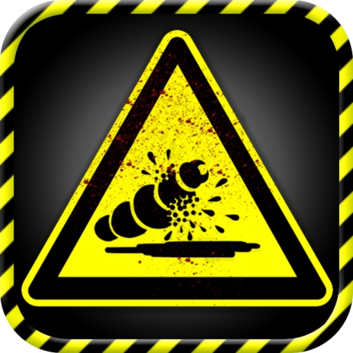 iDestroy Reloaded: Avoid pest invasion, Epic bug shooter game with crazy war weapons