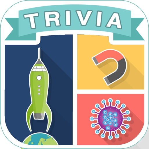 Trivia Quest™ Science - trivia questions