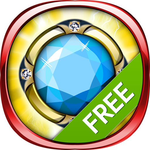 Easy Gems Free: Amazing Match 3 Puzzle