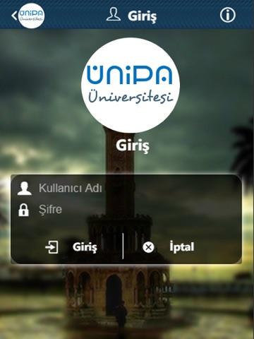 Ünipa Üniversitesi Mobilのおすすめ画像2