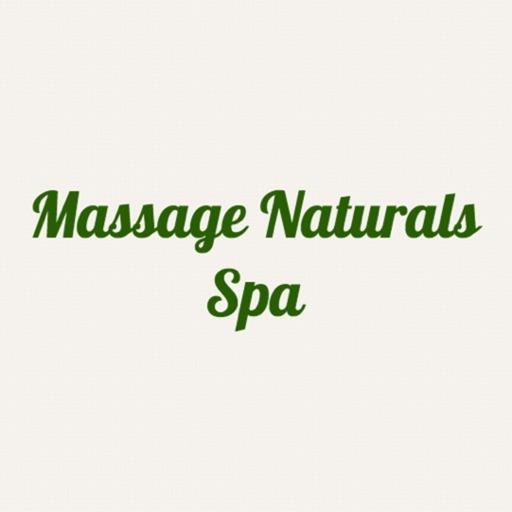 Massage Naturals Spa icon
