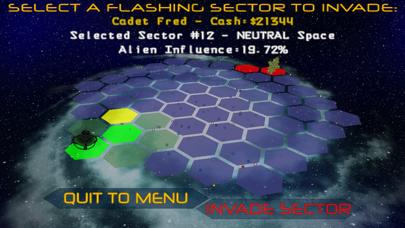 Space Wars 3D Star Combat Simulatorのおすすめ画像2
