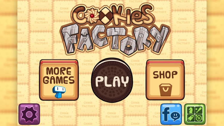 Cookies Factory - The Cookie Firm Management Game screenshot-4