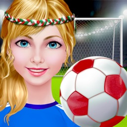 Back to School - Soccer Team