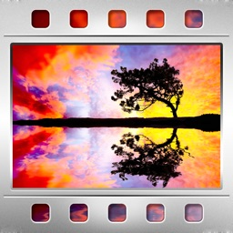 Photo Reflection Editor Free (Water Moment Camera)