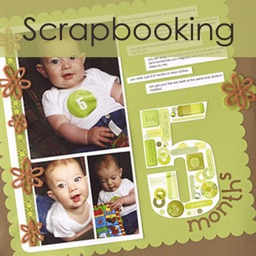 Scrapbooking Guide - How To Make Scrapbook With Paper, Stickers, Cricut Craft and more