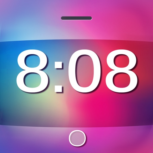 Lock Screen HD - Personalize theme, wallpaper and background for LockScreen iOS App