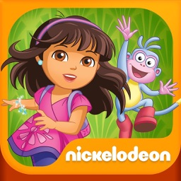 Dora and Friends Back to the Rainforest HD