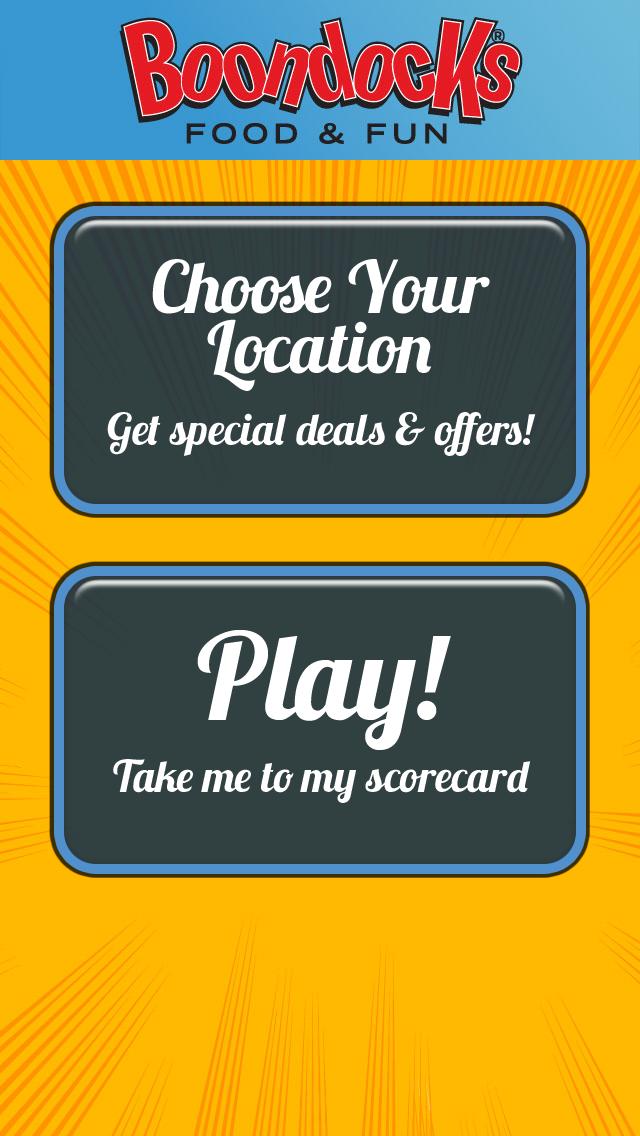 download Boondocks Mini Golf Scorecard apps 1