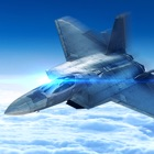 Ace Fighter Pilot Tycoon: F18 Storm Strike Supremacy Pro icon