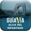 Alija del Infantado. Pueblos de la Vía de la Plata