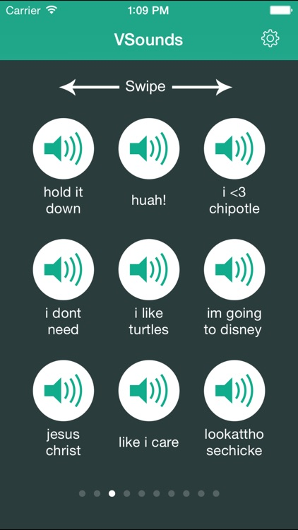 VSounds for Vine Soundboard - Soundboard for Vine & Dubsmash Free