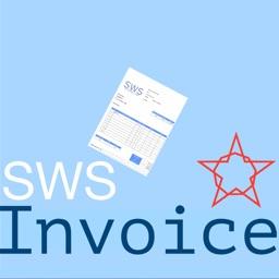 SWS Invoice