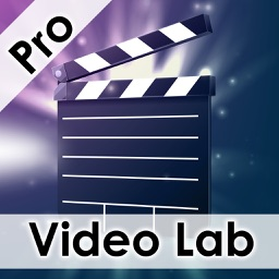 VidLab - Video FX effects editor for iPhone plus movie maker Pro version