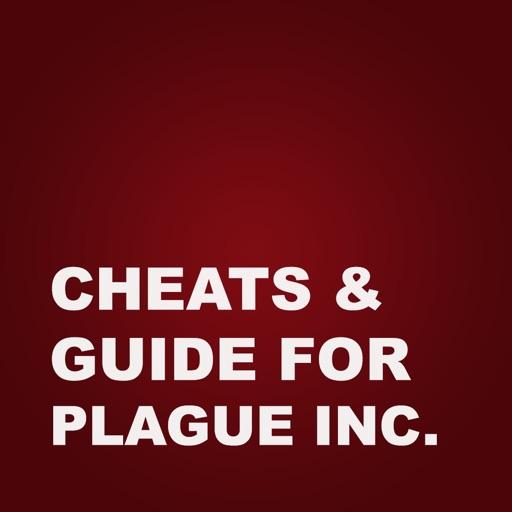 Cheats for Plague Inc iOS App