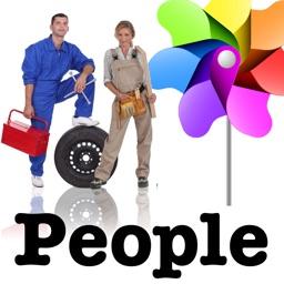 DTT People