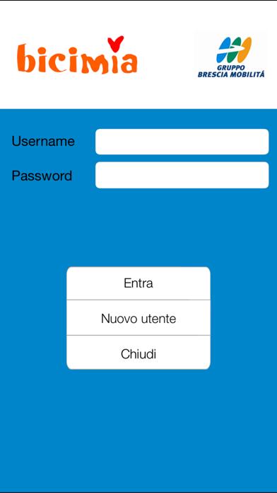 Screenshot of BiciMia2