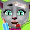 Animal Doctor - Kids Baby Pet Salon & Girls Games