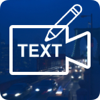 Text On Videos Pro - Create an outstanding square video with beautiful animated texts for Instagram