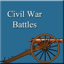 Civil War Battles - Battles