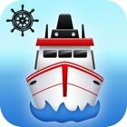 Sauvetage de navires échoués icon