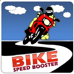 Bike Speed Booster-By Fun Games For Free