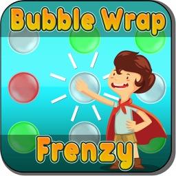Bubble Wrap Frenzy