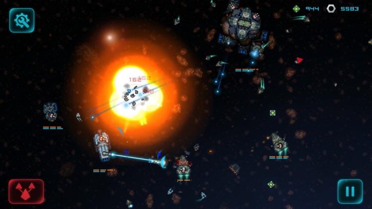 Battlevoid: Harbinger screenshot-4