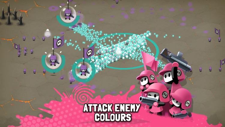 Tactile Wars screenshot-0