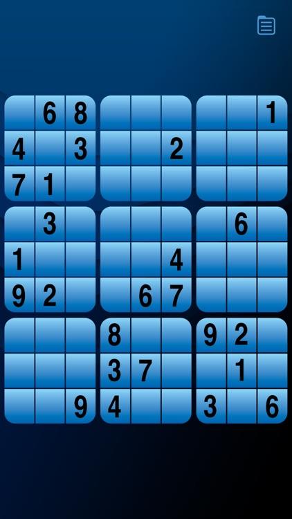 Wrist Sudoku screenshot-0