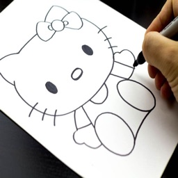 Learn Drawing - Step By Step Video Guide To Learn Drawing