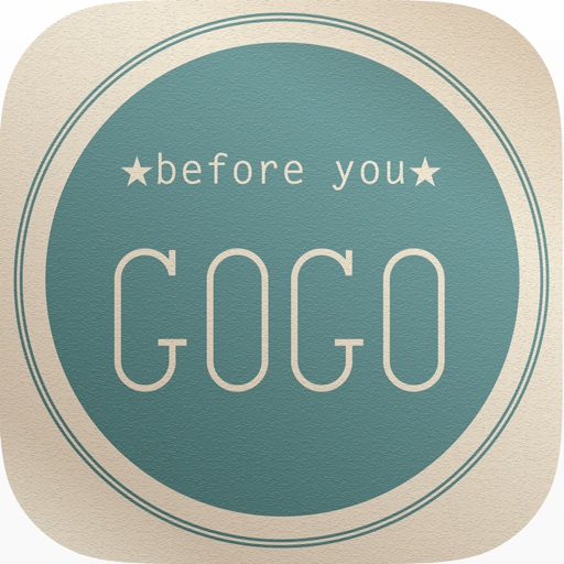 Before You GoGo
