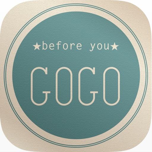 Before You GoGo
