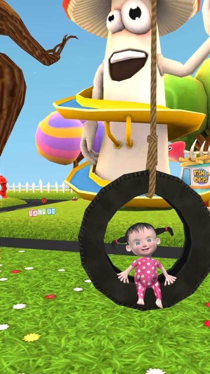 My Baby (Playground & Fun)