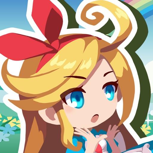 Alice's Magical Line