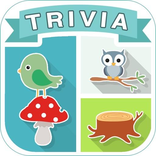 Trivia Quest™ Nature - trivia questions