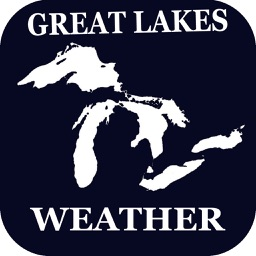 Great Lakes of USA Weather Forecast