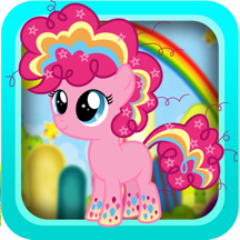 Pony World Rush - A Fun Little Equestria Dash For Girls FREE