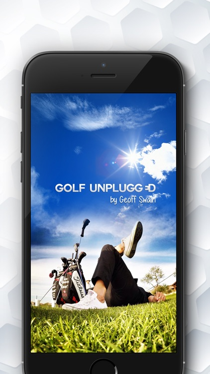 Golf Unplugged