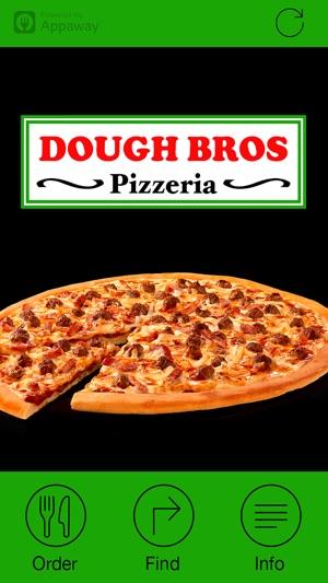 Dough Bros Lisburn On The App Store