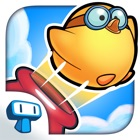 Chick-A-Boom - Cannon Launcher Game icon