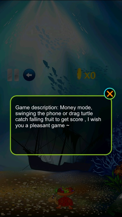 iFruit New screenshot-3