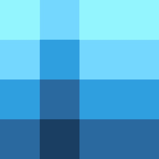 Over Color - A Simple Free Puzzle Game